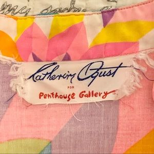 Catherine Ogust for Penthouse Gallery Dresses - VTG Catherine Ogust for Penthouse Gallery dress L
